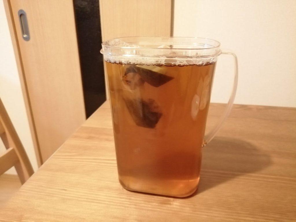 ウーロン茶満タン